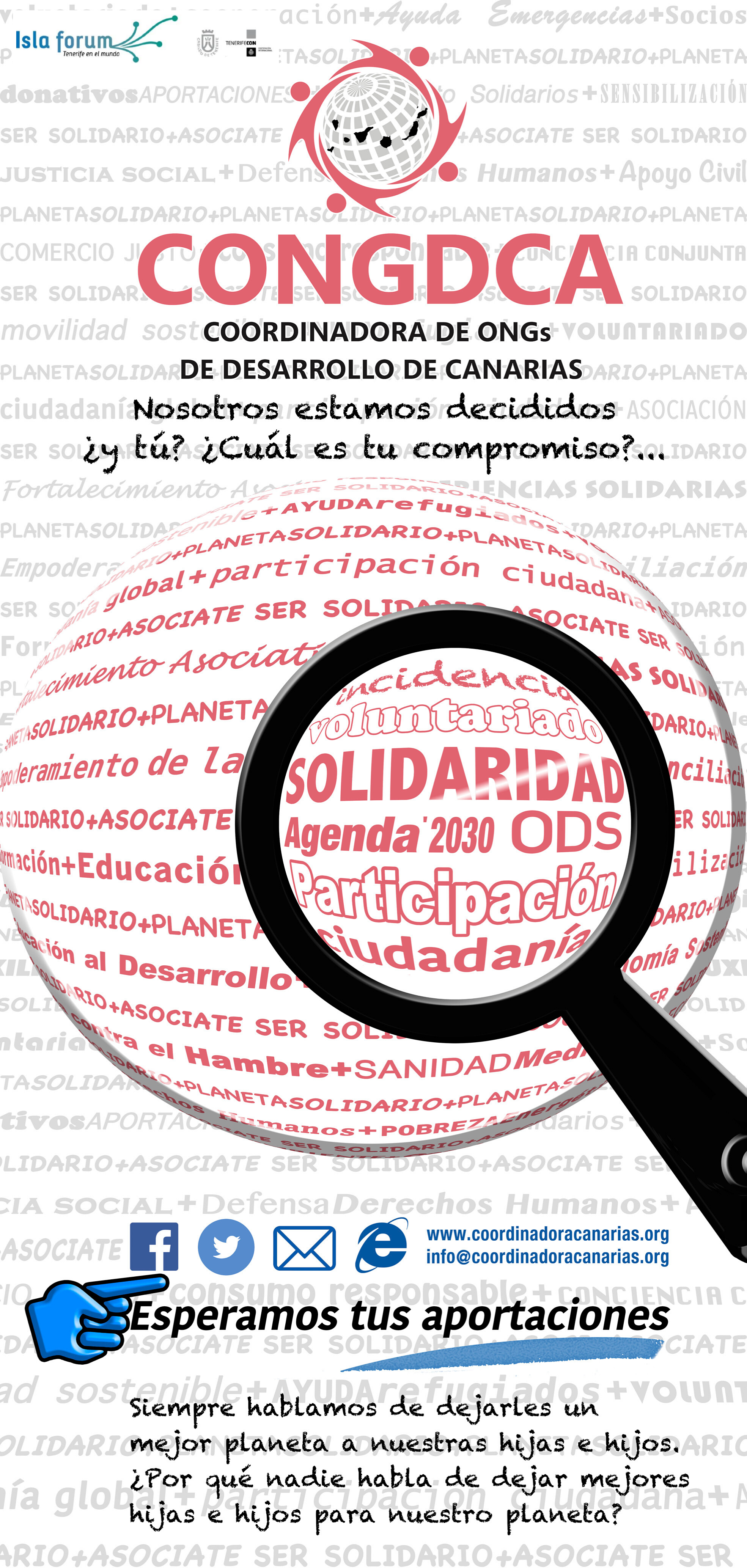 Exposición #ODS